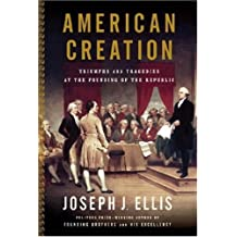 American Creation (English Edition)