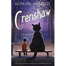 Crenshaw (English Edition)