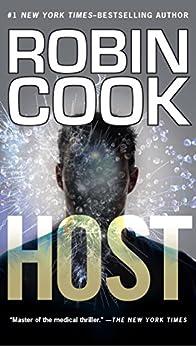 """Host (English Edition)"",作者:[Cook, Robin]"