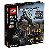 LEGO 乐高 Technic系列 拼插类玩具 沃尔沃 EW 160E 挖掘机 42053 16-99岁 积木玩具