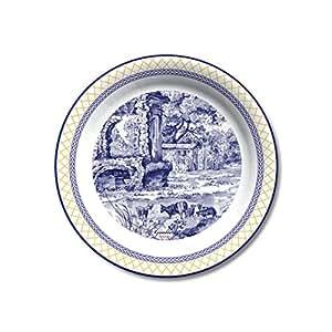 C.R. Gibson 饮料餐巾 甜点盘子 TW9-18716