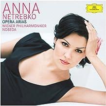 安娜奈瑞贝科:歌剧咏叹调(CD+DVD)