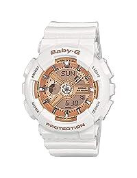 Casio 卡西欧 Baby-G 女士腕表 BA-110-7A1ER