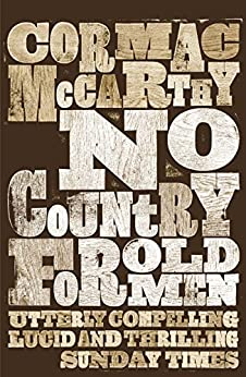 """""""No Country for Old Men (English Edition)"""",作者:[McCarthy, Cormac]"""