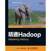 精通Hadoop (图灵程序设计丛书)