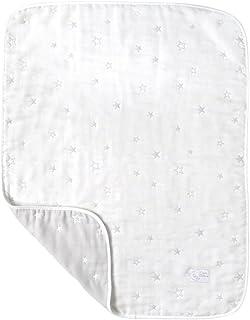10mois 6層紗布 白色 ミニ