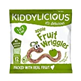 Kiddylicious可力滋  Apple 条   12g (18包)