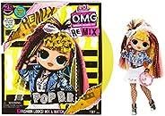 MGA Entertainment 567257E7C L.O.L. Surprise OMG New Theme Series-Doll 3-80's
