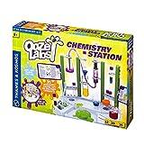 Ooze Labs 642100 化学站 尼龙 /A