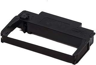 """Amsahr NCR 2140 3/8"""" 黑色 - 6 件装"""
