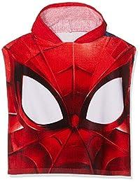 Marvel 男童蜘蛛侠保暖底裤  红色(红色) 均码