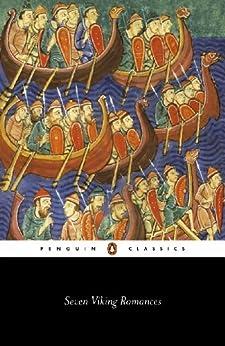 """Seven Viking Romances (Classics) (English Edition)"",作者:[none, Hermann Palsson, Paul Edwards]"