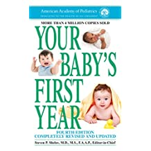 Your Baby's First Year (English Edition)