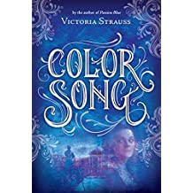 Color Song (A Passion Blue Novel) (English Edition)