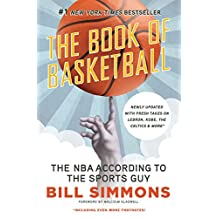 The Book of Basketball: The NBA According to The Sports Guy (English Edition)