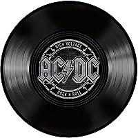 AC/DC 1012517810 鼠标垫 - 高压 20 厘米