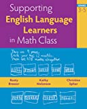 Supporting English Language Learners in Math Class, Grades 3-5 (平装)