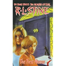 The First Horror (99 Fear Street Book 1) (English Edition)