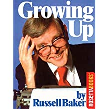 Growing Up (English Edition)