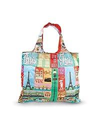 Samsonite 新秀丽 可折叠购物手提袋