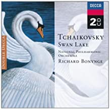 进口CD:柴可夫斯基:天鹅湖全剧(博宁吉)(2CD)