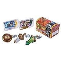 Snack world TRAGERA盒子 *4弹 BOX