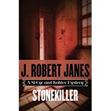 Stonekiller (The St-Cyr and Kohler Mysteries Book 7) (English Edition)
