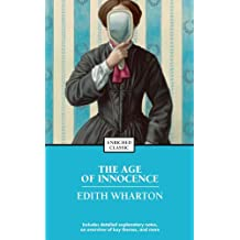 The Age of Innocence (Enriched Classics) (English Edition)