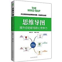 思维导图:提升你的职场核心竞争力