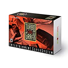 Konami Digital Entertainment TurboGrafx-16 mini 北美版
