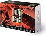 Konami Digital Entertainment TurboGrafx-16 mini 北美版