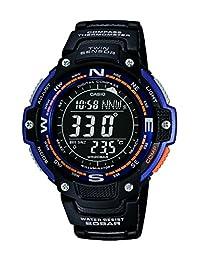 Casio SGW-100-2BER 中性手表