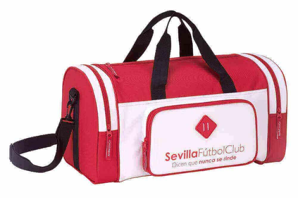 セビージャFC公式スポーツバッグ