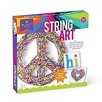 Craft-tastic String Art Kit