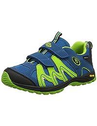 Bruetting 布鲁丁 中性儿童 Vision Low V 儿童徒步鞋 & 徒步鞋