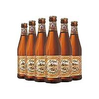 Karmeliet卡美里特 比利时进口啤酒 精酿啤酒 330ml/瓶 (6瓶装)