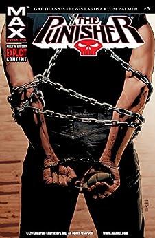 """The Punisher (2004-2008) #3 (The Punisher (2004-2009)) (English Edition)"",作者:[Ennis, Garth]"