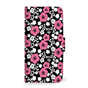mitas iphone ケース701SC-0278-PK/F-03K 37_らくらくスマートフォンme (F-03K) 粉色