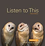 Listen to This (3rd Edition)