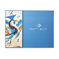 Kindle Paperwhite X 敦煌研究院定制包装礼盒-流羽青鸾