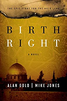 """Birthright: A Novel (Heritage Trilogy Book 2) (English Edition)"",作者:[Gold, Alan, Jones, Mike]"