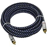 RCA 音频互连电缆SoundPath 3M RCA 3 Meter