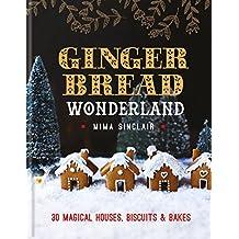 Gingerbread Wonderland (English Edition)