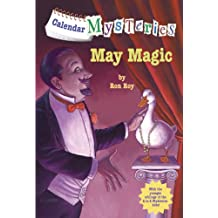 Calendar Mysteries #5: May Magic (English Edition)