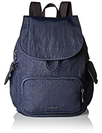 Kipling 女式 CITY PACK S 双肩背包 K1665851H