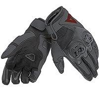 Dainese Mig C2 中性摩托车手套 XL 黑色 201815935691007