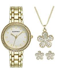 ELLEN TRACYETJ8155 Analog ETJ8155 jewelry-sets