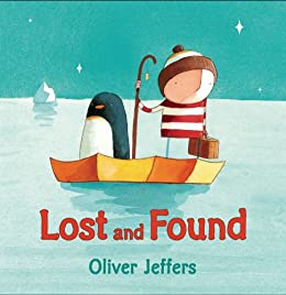"""Lost and Found (English Edition)"",作者:[Jeffers, Oliver]"