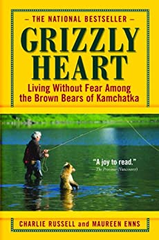 """Grizzly Heart (English Edition)"",作者:[Russell, Charlie]"