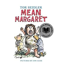 Mean Margaret (English Edition)